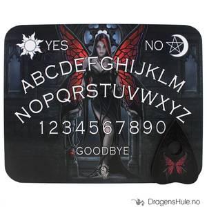Bilde av Ouija: Spiritismebrett -Anne Stokes: Arachnafaria